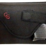 Magnetic Holster Closed View