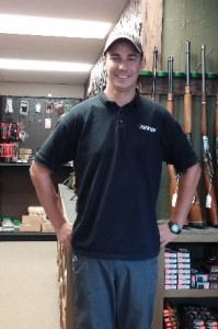 Josh CO Gun Brokers