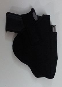 Holster for Car Seat