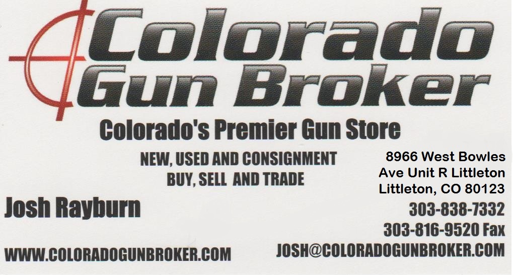 Colorado Gun Broker new address